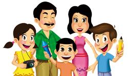 Familiarizarte